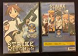 Strike Witches Complete Episodes 1-12 Has English Subtitle Region 0- Sold As Is-