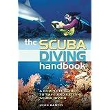 The Scuba Diving Handbook by John Bantin (2007-06-19)