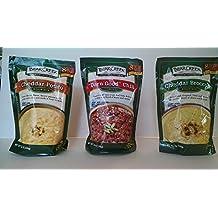 Bear Creek Country Kitchens Soup Mix 3 Flavor Variety Bundle (11.2oz)