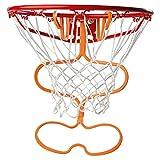 uhlsport Unisex's Basketball Return Throwing Coach Orange, No No Size