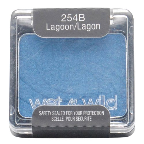 Wet n Wild Color Icon Eyeshadow Single 254B Lagoon