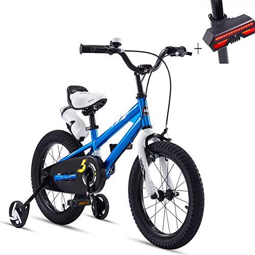 満足できる貧しいコーデリア自転車、子供用自転車、14インチ高炭素鋼、塗料安全な非刺激性の,滑り止めタイヤ、ギフト自転車のターンシグナル