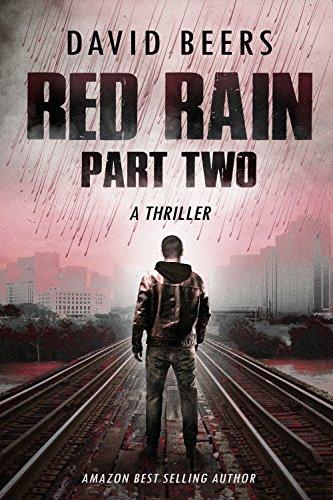 rl stine red rain - 7