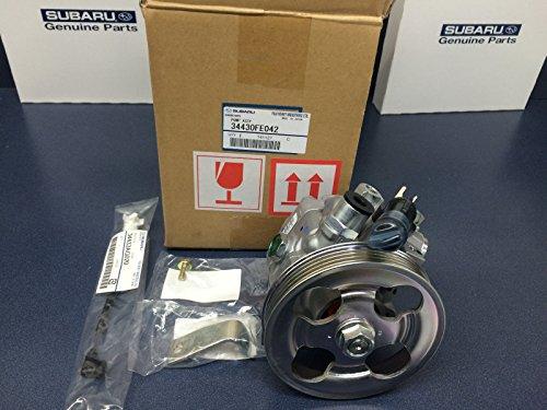 Pump Subaru Steering Power - Subaru 34430FE042 Power Steering Pump Assembly