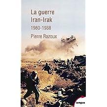 La guerre Iran-Irak - 1980-1988 - Nº 706: Première guerre du Golfe