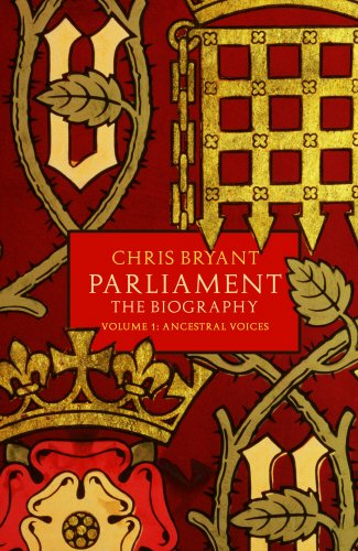 Download Parliament: The Biography (Volume I - Ancestral Vo pdf