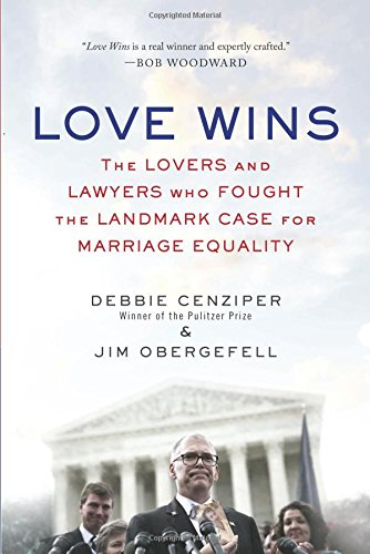 Love Wins Landmark Marriage Equality product image