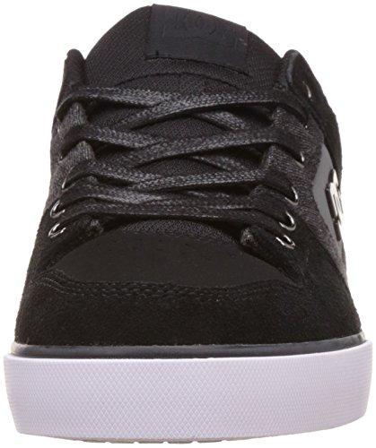 Nero schwarz black Sneaker Kdw Pure Wash Destroy Universe Dc Se Uomo fawpXW6q