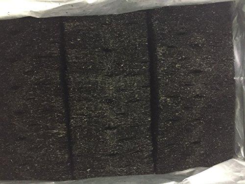 아리아케 바다 생산 초밥 집에서도 사용하고있는 구운 김 (50 장) 나라 나무 장작 구마모토 김