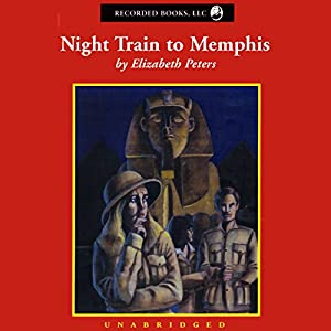 Night Train to Memphis Audiobook
