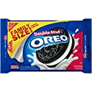 Oreo Double Stuff Cookies, 20 Ounce (Pack of 12)