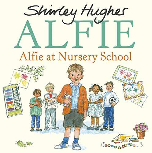 Alfie at Nursery School ()