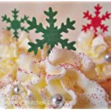 Superb Christmas Cake Decorations Edible Wafer Cupcake Christmas Trees Largest Home Design Picture Inspirations Pitcheantrous