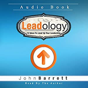 Leadology Audiobook