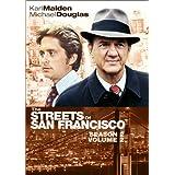 Streets of San Francisco: Vol. 2 Season 2
