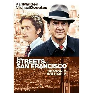 The Streets of San Francisco: Season Two, Vol. 2 movie