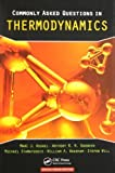 img - for Commonly Asked Questions in Thermodynamics by Marc J. Assael (2011-03-14) book / textbook / text book