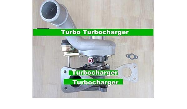 Amazon.com: GOWE Turbo Turbocharger for K03 55 53039700055 53039880055 Turbo Turbocharger For Nissan Interstar Renault Master For Opel Movano G9U720 G9UA724 ...