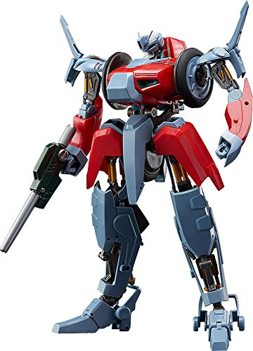FREEing Megazone 23 III: E=X Garland 1:20 Scale Diecast Model Kit
