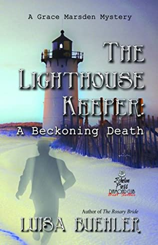 book cover of The Lighthouse Keeper