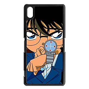 Detective Conan Cover Case High Quality for Sony Xperia Z2 Classical Anime TV
