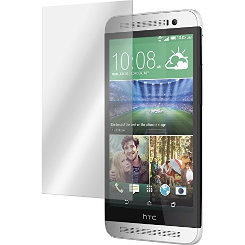 Tempered Glass Screen Protector for HTC One E8 (Clear) - 4