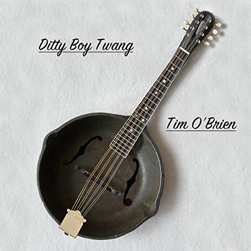 Ditty Boy Twang