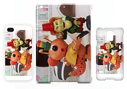 Chorlton and the Wheelies iPhone 5 / 5S cellulaire cas coque de téléphone cas, couverture de téléphone portable