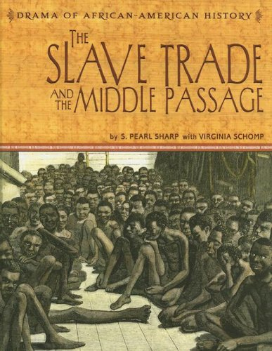 a look at the slavery of african americans in the history of us
