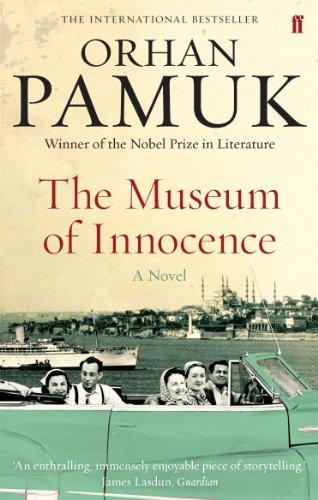 Orhan Pamuk Museum Of Innocence Pdf