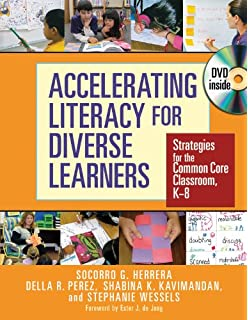 Crossing The Vocabulary Bridge: Differentiated Strategies For Diverse Secondary Classrooms - Isbn:9780807752173 - image 2