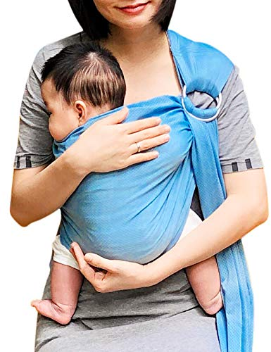 water baby carrier for shower - 1