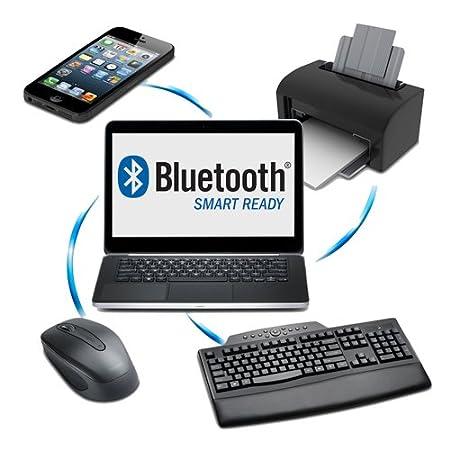 Kensington Bluetooth 4.0 USB Adapter for Laptops K33956AM