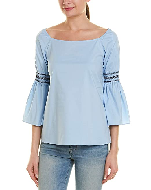 Bailey 44 Womens Enfant Terrible, S Chambray by Bailey 44