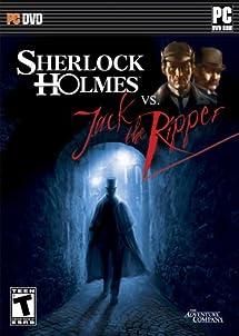 Sherlock Holmes vs. Jack the Ripper - PC