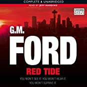 Red Tide: Frank Corso, Book 4 | G.M. Ford