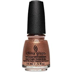 A Little Bit Of History              Inviting you to live in colour. China Glaze have been raising the bar in the nail care industry since 1998. They have upheld and smashed every expectation one collection and colour at a tim...