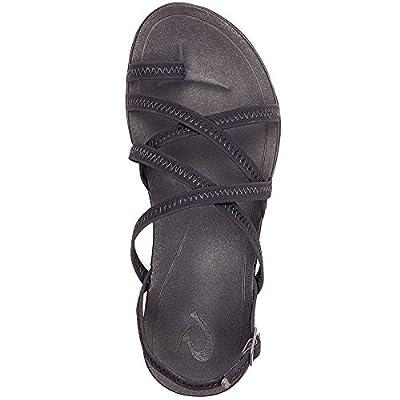 OLUKAI Women's Kulapa Kai Sandals
