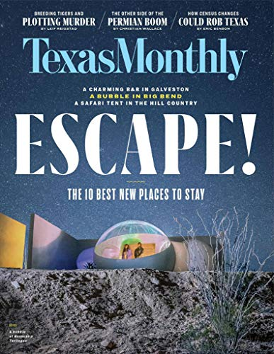 (Texas Monthly)