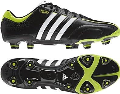 Fobia marcador Por ley  Amazon.com | adidas adiPure 11Pro TRX FG Men's | Soccer
