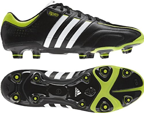 super popular c90c6 0ac35 Image Unavailable. Image not available for. Color  adidas adiPure 11Pro TRX  FG Men s