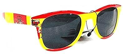 7a35cbb926ed5a Lunettes de soleil drapeau espagnol ESPAGNE UV400  Amazon.fr  Bijoux