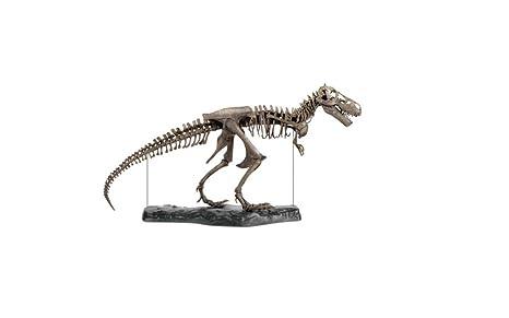 Amazoncom Discovery Kids 60 Piece 3d T Rex Skeleton Puzzle Toys