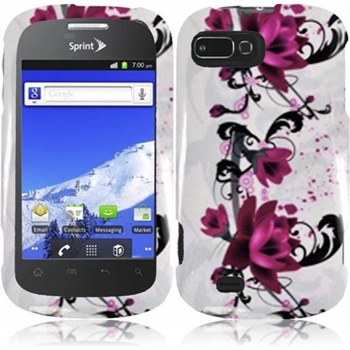 HR Wireless ZTE Valet Fury Design Cover Case - - Carrying...