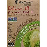 Wild Tusker Young Jackfruit, Green Curry, 100g