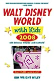 Fodor's Walt Disney World® with Kids 2008: with Universal Orlando and SeaWorld (Travel Guide)
