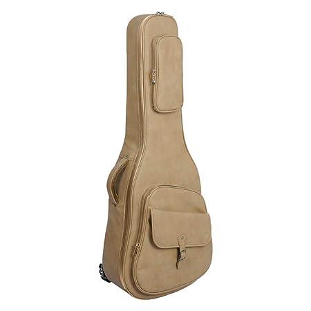 Estuche de Transporte de Guitarra Bolsa de guitarra clásica ...