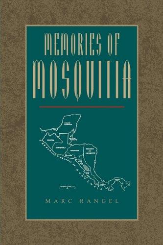 Download Memories of Mosquitia pdf epub