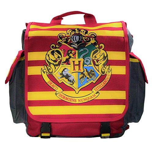 Hogwarts Harry Bag Bag Red Harry Messenger Hybrid Potter Red Hybrid Messenger Potter Hogwarts Hogwarts Harry Potter PnzwgdqHA