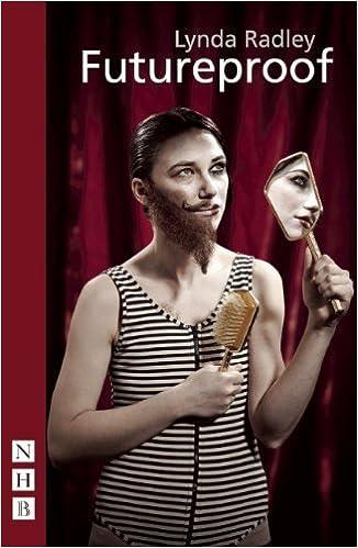 Book Futureproof by Lynda Radley (2012-02-28)